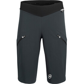 assos Trail Cargo Shorts Men torpedo grey
